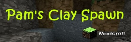 Скачать Pam's Clay Spawn [1.6.2]