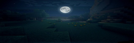 Скачать Night To Day для Minecraft 1.6.2
