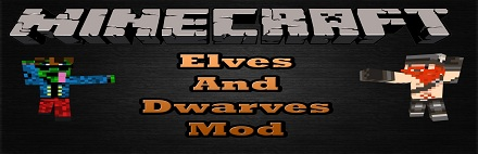 Elves and Dwarves [1.6.2]